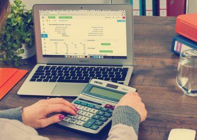 Računovodstvo, Računovodstvo v oblaku za podjetje v Veliki Britaniji