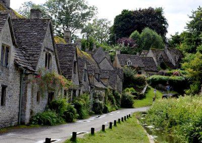 Cotswolds, Anglija