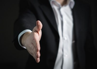 Direktorstvo, direktorske storitve za podjetje v Veliki Britaniji