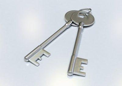 Ustanovitev podjetja v Veliki Britaniji, Podjetje na ključ, Storitve