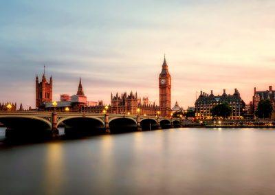 London, Anglija, Združeno kraljestvo