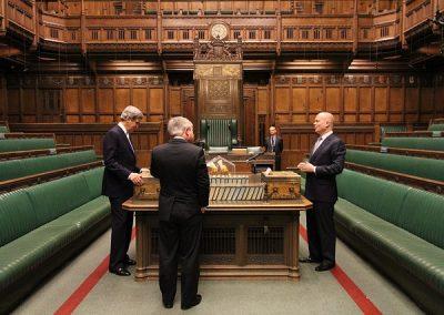 Angleški parlament